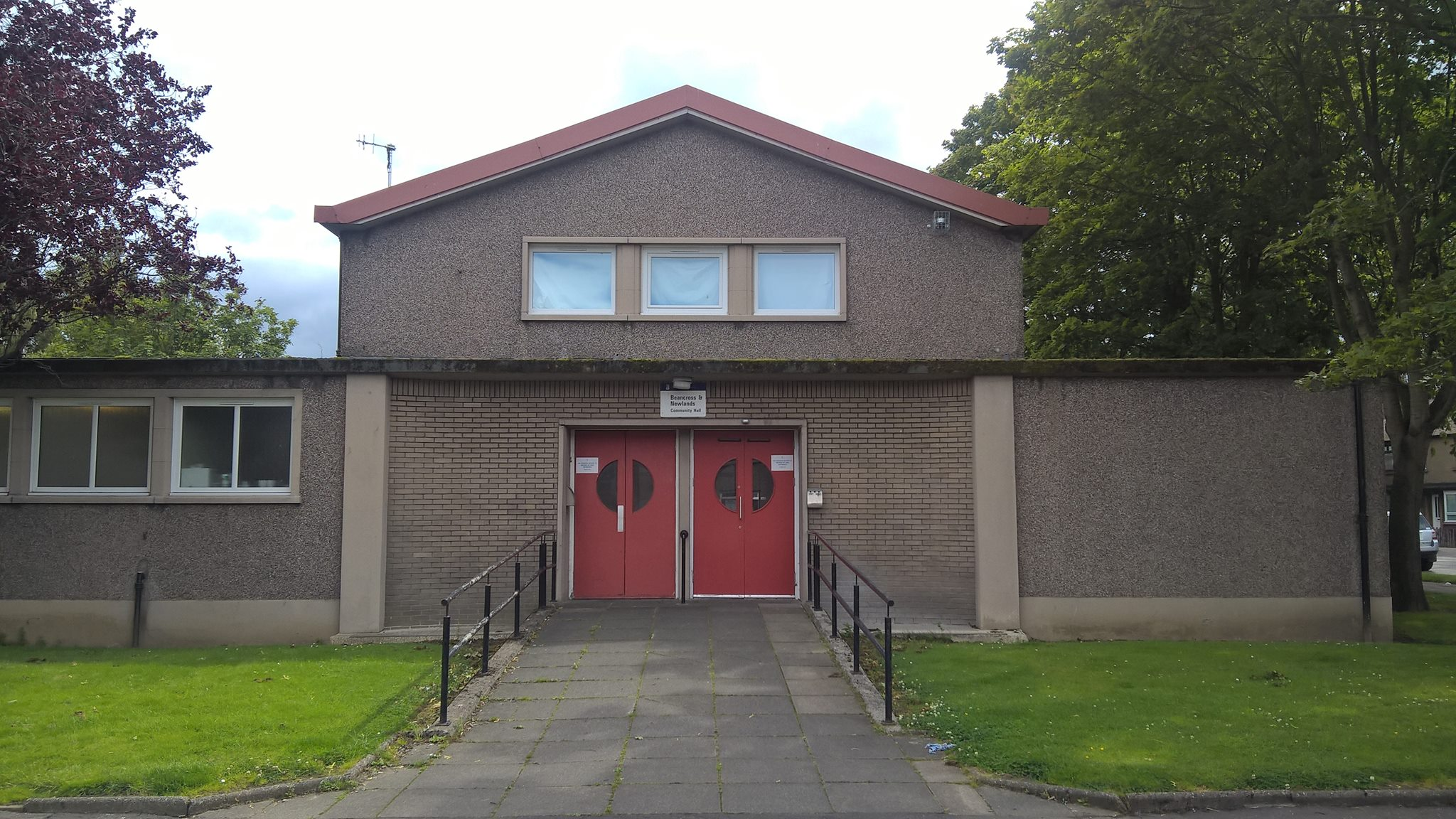 BEANCROSS & NEWLANDS COMMUNITY CENTRE