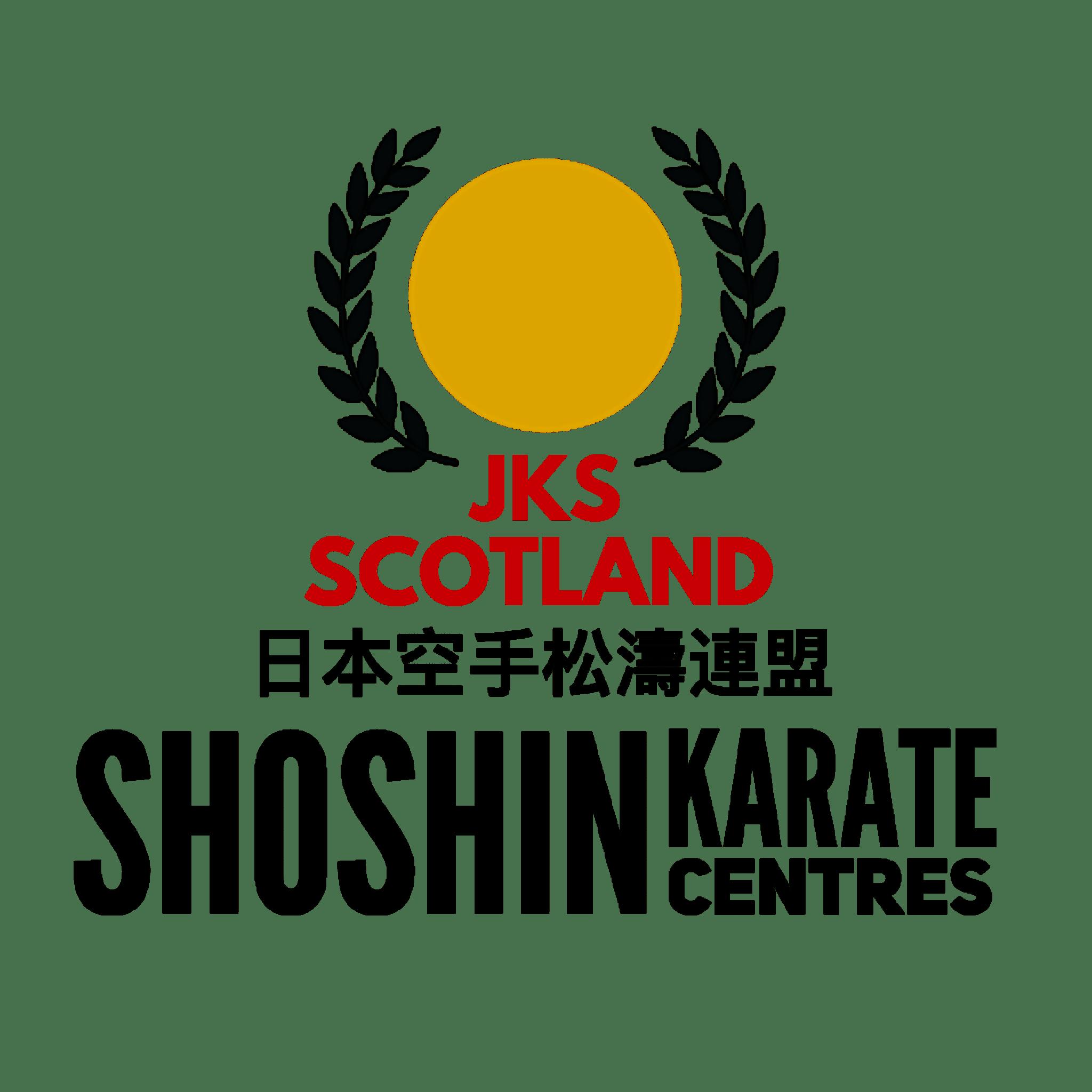 Shoshin Karate Centres